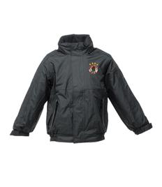 Kids Fleece Lined Jacket