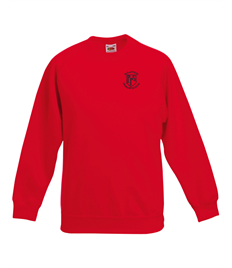 Paradykes Primary School Sweatshirt