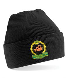 Loanhead Welfare Bowling Club Wooly Hat