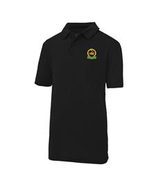 Loanhead Welfare Bowling Club Kids Polo Shirt