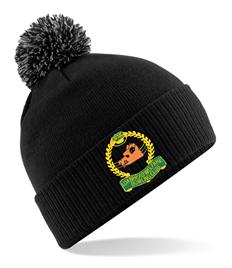 Loanhead Welfare Bowling Club Bobble Hat