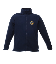 Penicuik Bowling Club Fleece