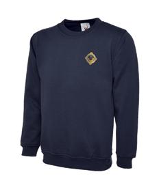 Penicuik Bowling Club Sweatshirt