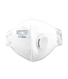 FFP3 Valved Fold Flat Mask (box of 20)