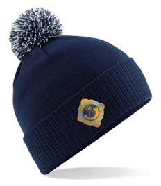 Penicuik Bowling Club Bobble Hat